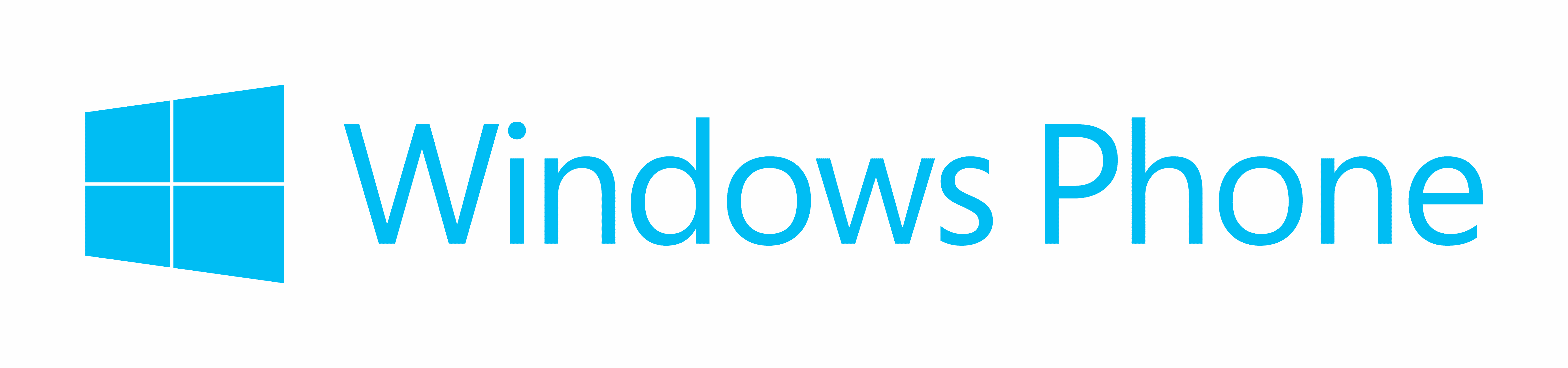 Windows Phone 10 logo