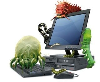 Supprimer les adwares : logiciels indésirables
