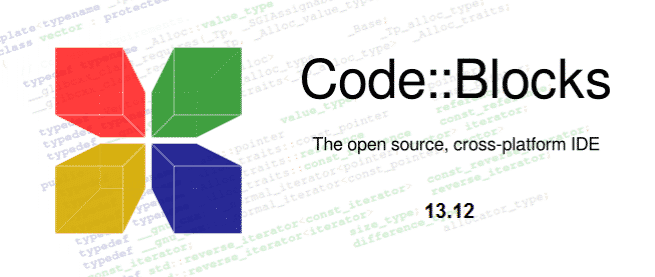 Logo CodeBlocks IDE