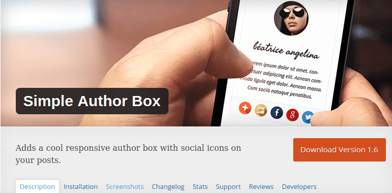 Meta author meilleure description article